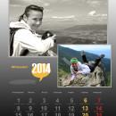 Strona z kalendarza