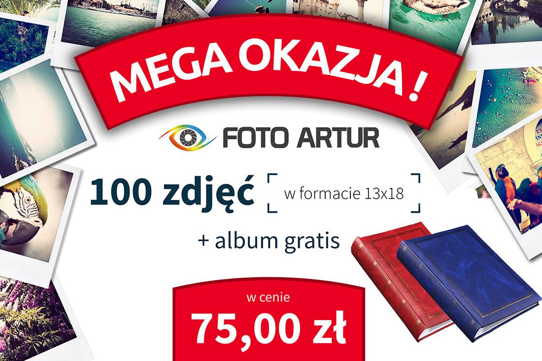 Albumy gratis!